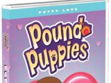 Pound Puppies: Puppy Love