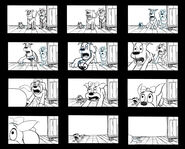 Storyboard show 11a