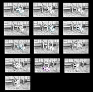 Storyboard show 11