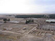 Iskopine perzepolisa (Ahemenidi)