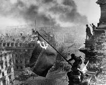 Zastava sssr berlin