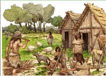 Obitelj iz neolitika