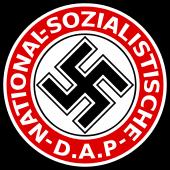 Logo nacističke stranke