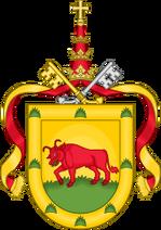 Kalist iii grb