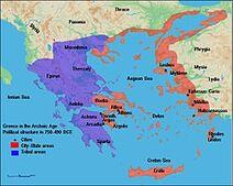 Stara grčka