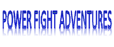 Power Fight Adventures Logo