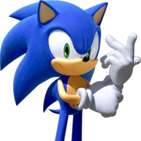 Sonic The Hedgehog Game Character Power Levels Wiki Fandom
