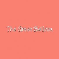 The great balloon title card