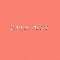 Burpin' hoops title card