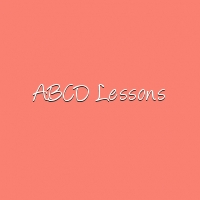 ABCD Lessons title card