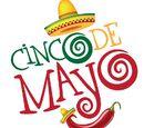 Happy Cinco de Mayo, losers!