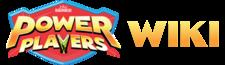 Power Players Wiki