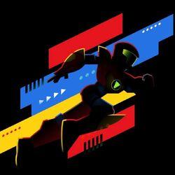Axel promotional artwork