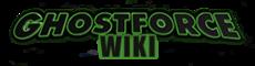 Ghostforce wordmark