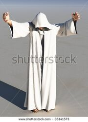 Stock-photo-rendered-image-of-man-in-long-hooded-white-cloak-with-face-largely-hidden-reaching-out-85141573-1