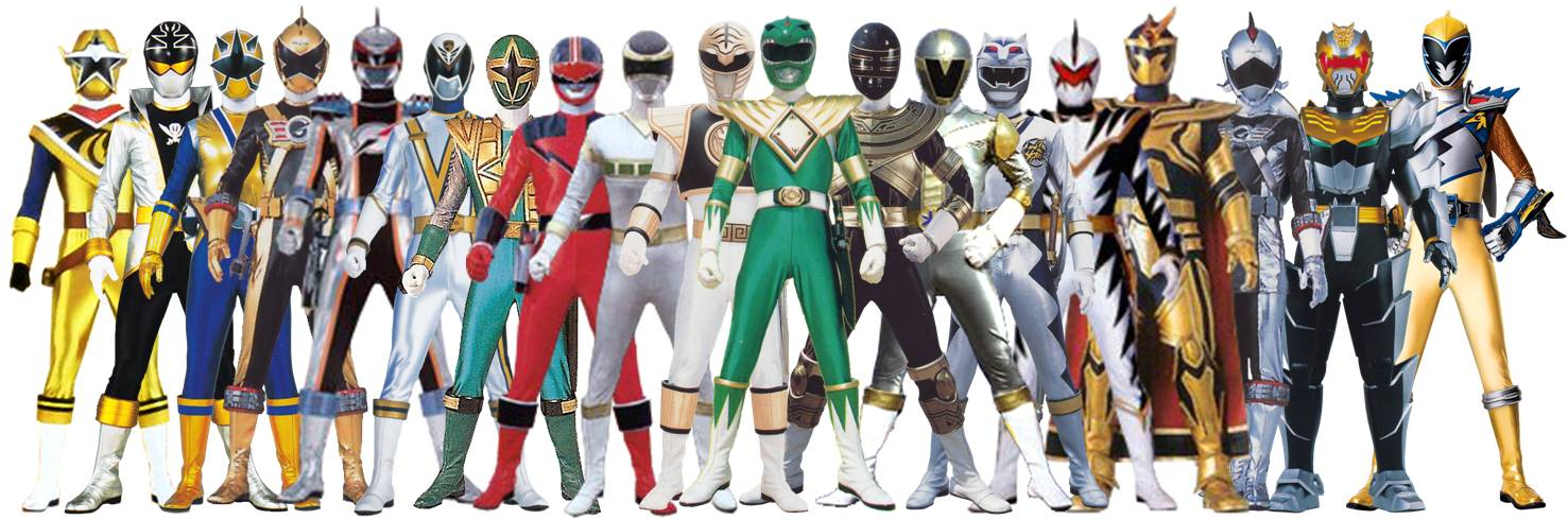 Category The Ultimate Team Power Rangers Fanfiction Wiki