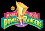 150px-Mighty Morphin Logo