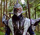 Vexacus (Power Rangers Ninja Storm)