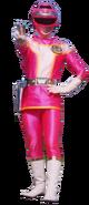 Pink Turbo