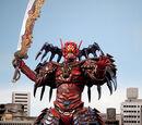 Master Xandred (Power Rangers Samurai)
