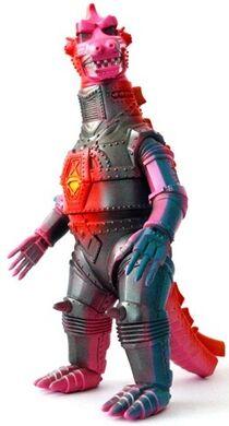 Tyramantius (Power Rangers Lost Galaxy)