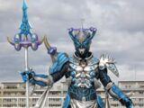 Vrak (Power Rangers Megaforce)