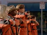 Operation Lightspeed (Power Rangers Lightspeed Rescue)