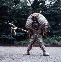 Crumummy (Power Rangers Lost Galaxy)