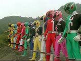 Mystic Emergency (Power Rangers Mystic Force)