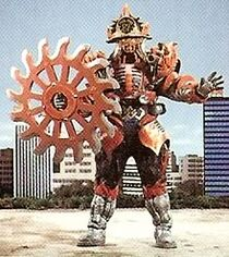 Miss Chief (Mighty Morphin Power Rangers)