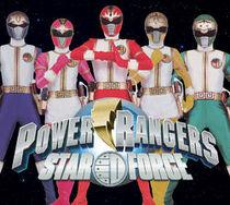Power Rangers Star Force Dairanger