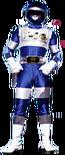 Bio-blue