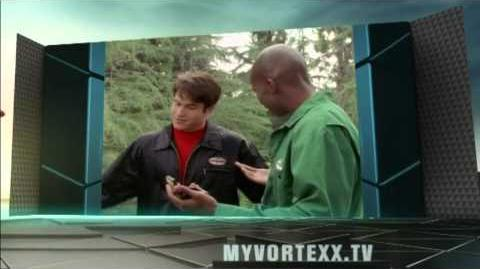 Power Rangers Lost Galaxy - Next Time on Vortexx 2 (HD)