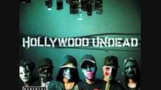 Hollywood Undead Undead clean version