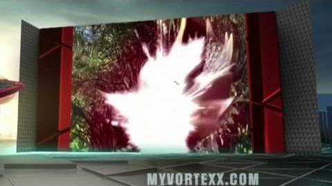 Power Rangers Lost Galaxy - Next Time on Vortexx 1 (HD)
