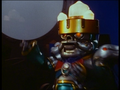 Prinz Robot