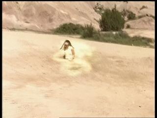 Wüste der Verzweiflung