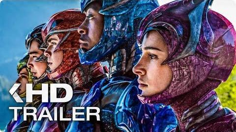Power Rangers 2017 - Deutscher Trailer 1