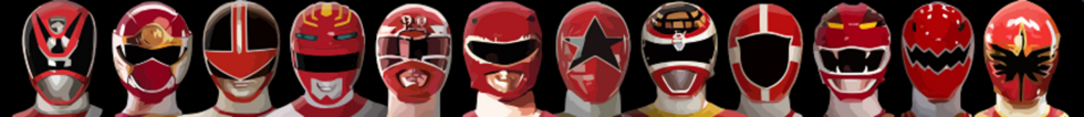 Red Rangers Wiki