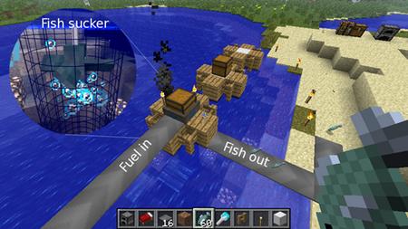 Fishingmachine
