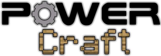 File:PowerCraft Logo.png