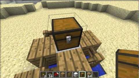 Fishing Machine Tutorial