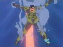 Man or Machine PART 1 - Superhuman Max