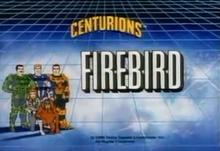 Firebird - Title Card
