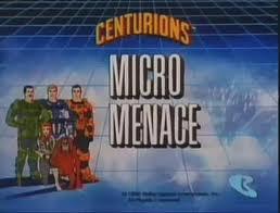 Micro menace