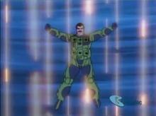 Hole in the Ocean PART II - Superhuman Max