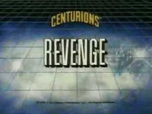 Revenge - Title Card
