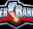 Generaciones De Power Rangers