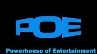 Powerhouse of Entertainment logo