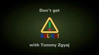 ADL-ed Tommy Zygaj Promo